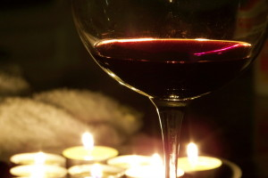 wine_Candles