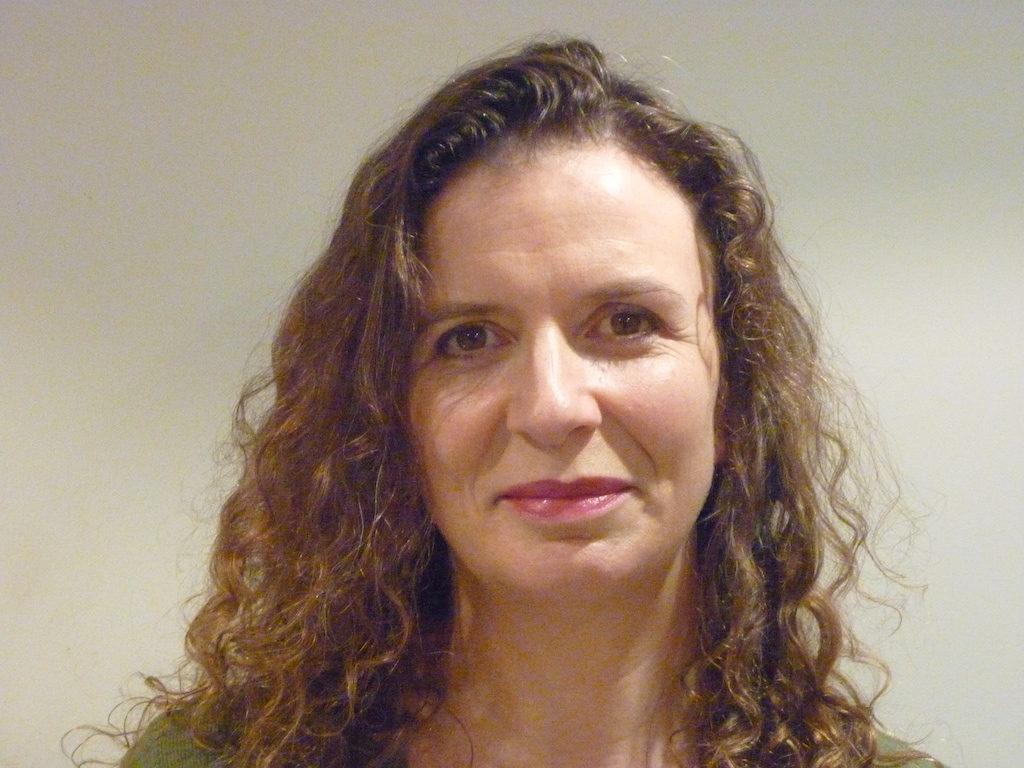 Hilary Cooke