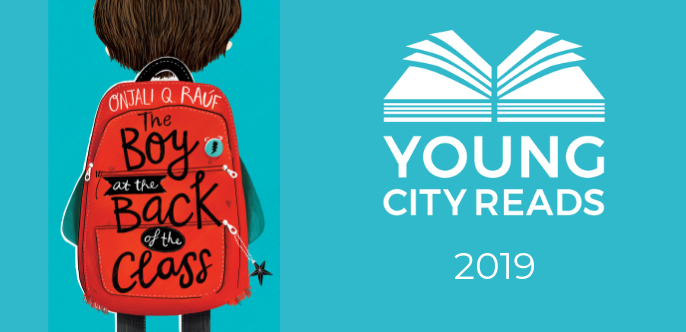 Young City Reads 2019